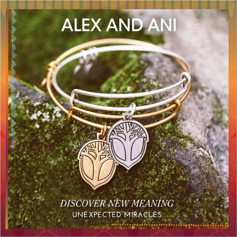 Alex and Ani - 771x771.jpg - brand name designer jewelry in Aliquippa, Pennsylvania