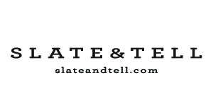 Slate & Tell - WELCOME TO THE WORLD OF SLATE & TELL...